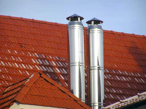 Изготовление дымоходов красноярск сделать дымоход для газового котла в частном доме